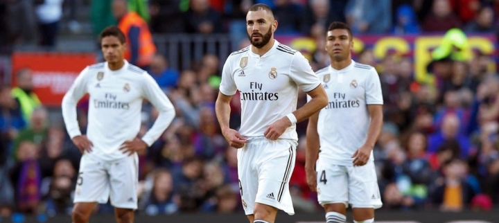 Pourquoi le Réal Madrid souffre-t-il après le départ de Cristiano Ronaldo?