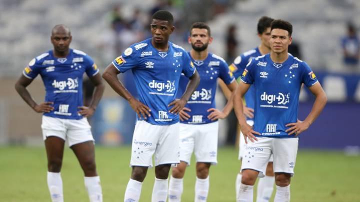 Cruzeiro – Une première enD2