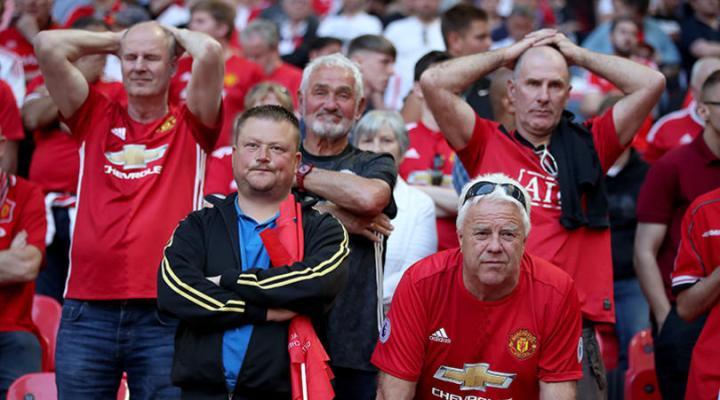Manchester United – Aucune issue àl'horizon